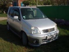 Honda Capa, 1999 г. в городе Калининский район