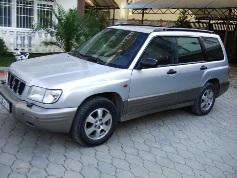 Subaru Forester, 2001 г. в городе СОЧИ