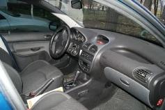 Peugeot 306, 2006 г. в городе КРАСНОДАР