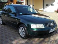 Volkswagen Passat, 2000 г. в городе КРАСНОДАР
