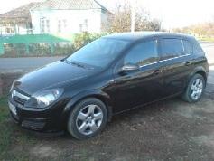 Opel Astra, 2005 г. в городе КРАСНОДАР