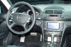 Mercedes-Benz E 350, 2005 г. в городе КРАСНОДАР
