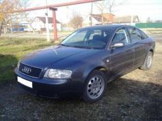 Audi A6, 2004 г. в городе КРАСНОДАР