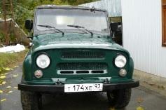 УАЗ 31512, 2001 г. в городе СОЧИ