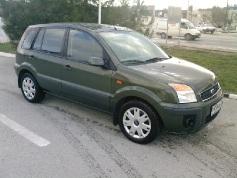 Ford Fusion, 2006 г. в городе ГЕЛЕНДЖИК