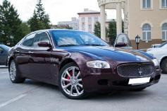 Maserati Quattroporte, 2010 г. в городе ДРУГИЕ РЕГИОНЫ