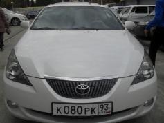 Toyota Solara, 2004 г. в городе СОЧИ