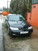 Saab 9-5, 2001 г. в городе СОЧИ