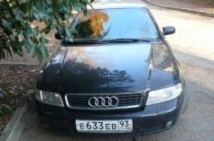 Audi A4, 1999 г. в городе СОЧИ
