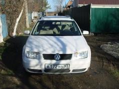 Volkswagen Jetta, 2003 г. в городе КРАСНОДАР