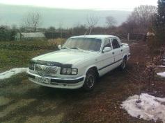 ГАЗ 3110i, 2001 г. в городе Тихорецкий район