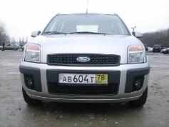 Ford Fusion, 2006 г. в городе КРАСНОДАР