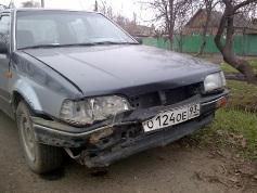 Mazda 323, 1988 г. в городе КРОПОТКИН