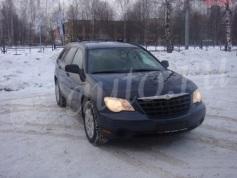 Chrysler Pacifica, 2007 г. в городе СОЧИ
