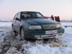 Volvo 460 L, 1994 г. в городе Белореченский район