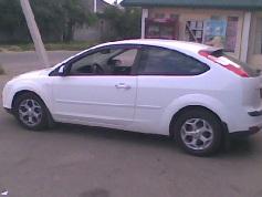 Ford Focus, 2007 г. в городе Курганинский район