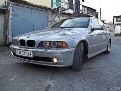 BMW 525, 2003 г. в городе НОВОРОССИЙСК