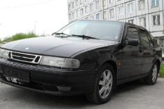 Saab 9000, 1997 г. в городе НОВОРОССИЙСК