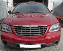 Chrysler Pacifica, 2005 г. в городе НОВОРОССИЙСК