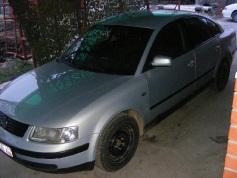 Volkswagen Passat, 1998 г. в городе Северский район