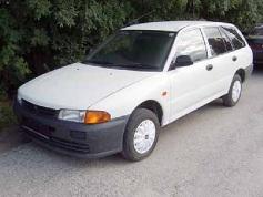 Mitsubishi Libero, 2002 г. в городе Туапсинский район