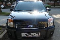 Ford Fusion, 2006 г. в городе СОЧИ