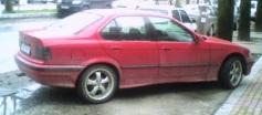 BMW 318, 1991 г. в городе СОЧИ