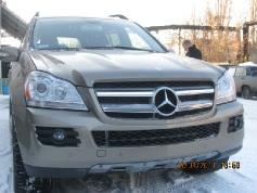 Mercedes-Benz GL 320, 2007 г. в городе КРАСНОДАР