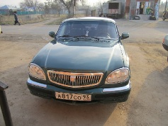 ГАЗ 31105, 2005 г. в городе Отрадненский район