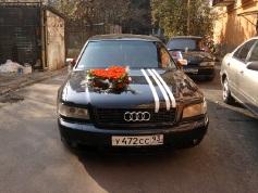 Audi S8, 1998 г. в городе СОЧИ