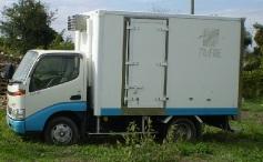 Toyota Dutro, 2000 г. в городе Динской район