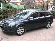 Opel Astra, 2007 г. в городе СОЧИ