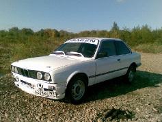 BMW 318, 1985 г. в городе Курганинский район