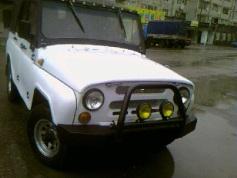 УАЗ 469, 1989 г. в городе Туапсинский район