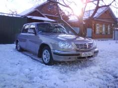ГАЗ 31105, 2007 г. в городе АДЫГЕЯ