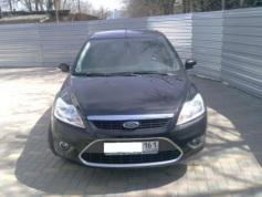 Ford Focus, 2008 г. в городе РОСТОВ