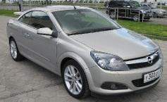 Opel Astra, 2007 г. в городе КРАСНОДАР