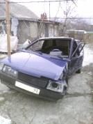 ВАЗ 2108, 1997 г. в городе НОВОРОССИЙСК