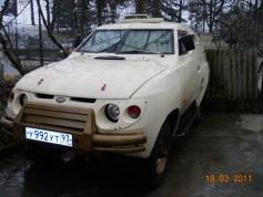 УАЗ Simbir, 1996 г. в городе СОЧИ