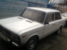 ВАЗ 2105, 1997 г. в городе Крыловский район