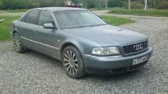 Audi Allroad, 1999 г. в городе КРАСНОДАР