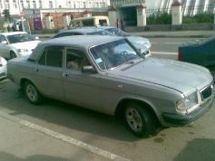 ГАЗ 3110i, 1997 г. в городе КРАСНОДАР