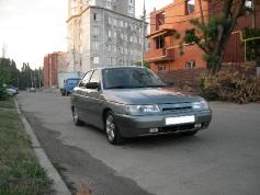 ВАЗ 21104, 2007 г. в городе КРАСНОДАР