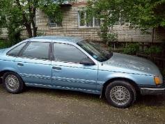 Ford Taurus, 1987 г. в городе КРАСНОДАР