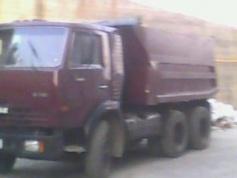 КАМАЗ Бортовые автомобили, 1991 г. в городе СОЧИ