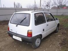 ВАЗ 11113, 2006 г. в городе КРАСНОДАР