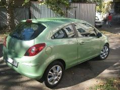 Opel Corsa, 2010 г. в городе КРАСНОДАР