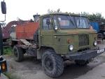 Продаётся компрессор на базе ГАЗ-66