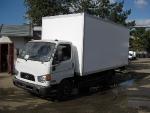 Продажа грузовых автомобилей Hyundai .