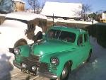 M-20.ПОБЕДА.     1951